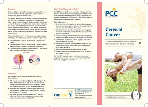 نوع السرطان PDFs | Parkway Cancer Centre UAE