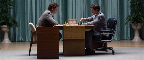Pawn Sacrifice movie review & film summary (2015) | Roger