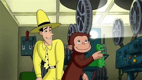Watch Curious George Season 4 Episode 9a Movie House